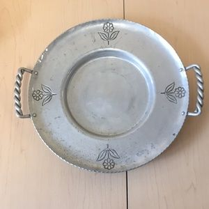 Other - Metal handled Tray